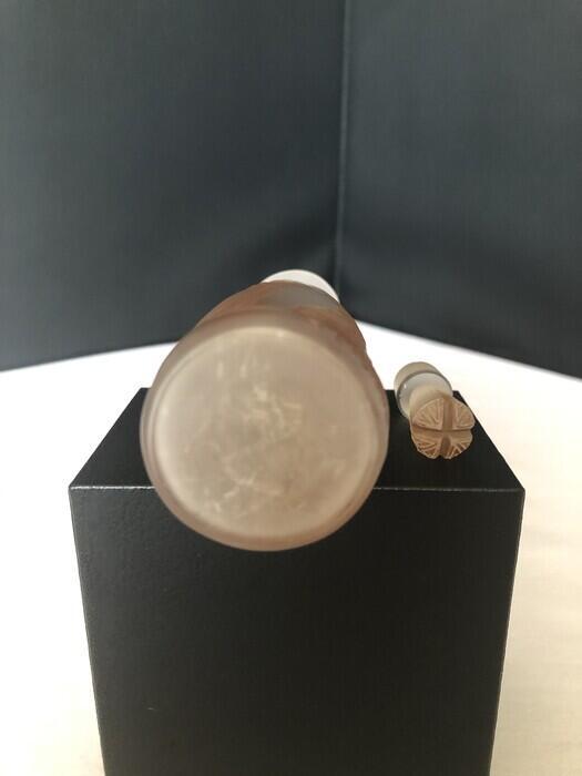 René Lalique Perfume Bottle