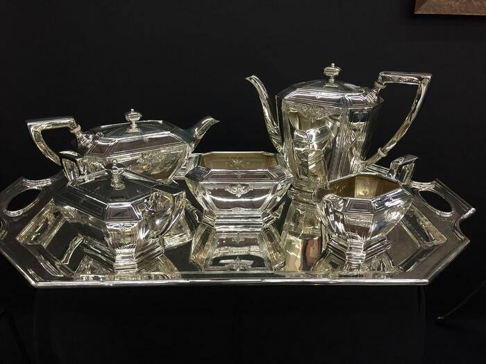 Gorham Tea/Coffee Service