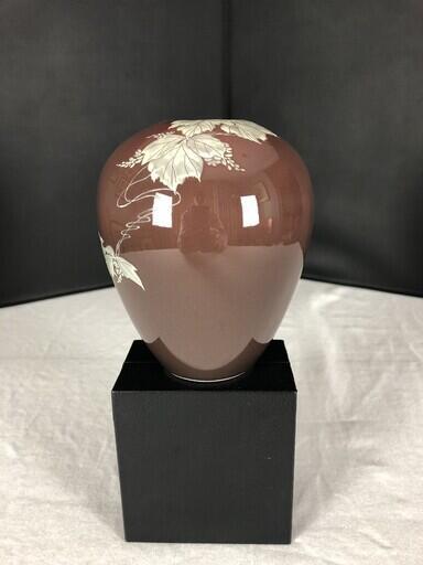 Studio Porcelain Vase